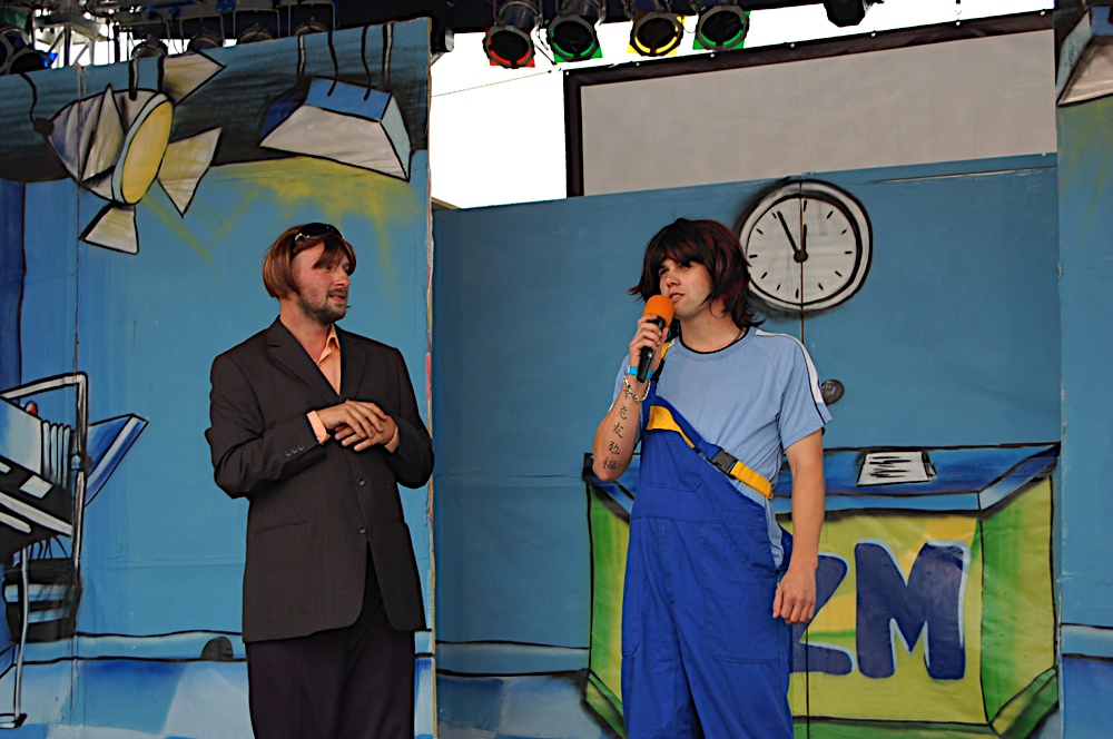 JzM 2009 – TELEVIZE (program JzM)