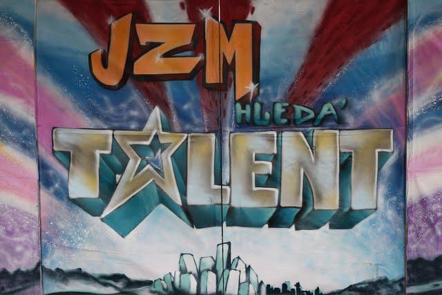 JzM 2011 – TALENT