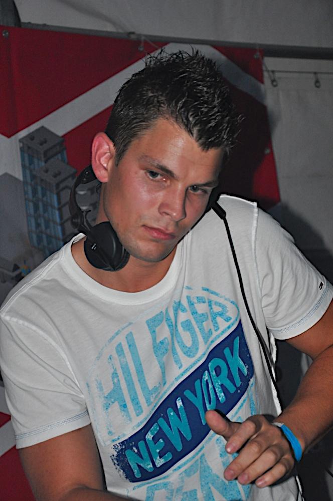 JzM 2010 – NA ZÁMKU (dance stage)