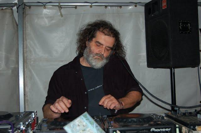 JzM 2008 – CESTA KOLEM SVĚTA (dance stage)
